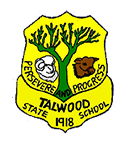 Talwood State School